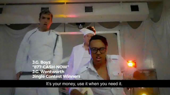 J.G. Wentworth TV Spot, 'Shot at the Spot: Boy Band' - Thumbnail 6