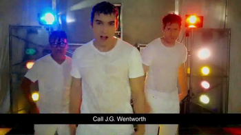 J.G. Wentworth TV Spot, 'Shot at the Spot: Boy Band' - Thumbnail 3