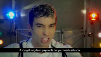 J.G. Wentworth TV Spot, 'Shot at the Spot: Boy Band' - Thumbnail 4