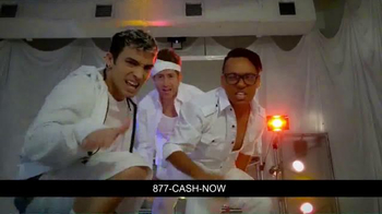 J.G. Wentworth TV Spot, 'Shot at the Spot: Boy Band'