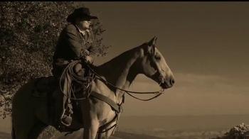 Purple Cowboy TV Spot, 'The Legend of the Purple Cowboys' - Thumbnail 2