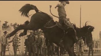 Purple Cowboy TV Spot, 'The Legend of the Purple Cowboys' - Thumbnail 6