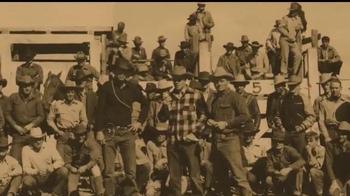 Purple Cowboy TV Spot, 'The Legend of the Purple Cowboys' - Thumbnail 7