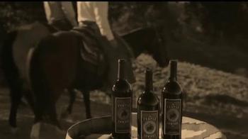 Purple Cowboy TV Spot, 'The Legend of the Purple Cowboys' - Thumbnail 8