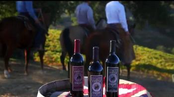 Purple Cowboy TV Spot, 'The Legend of the Purple Cowboys' - Thumbnail 9