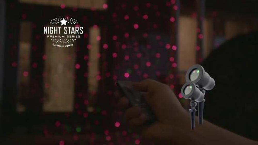 Bed Bath & Beyond TV Commercial, 'Night Stars Laser Lights' - iSpot.tv