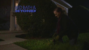 Bed Bath & Beyond TV Spot, 'Night Stars Laser Lights' - Thumbnail 1