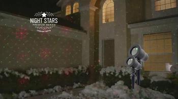 Bed Bath & Beyond TV Spot, 'Night Stars Laser Lights' - Thumbnail 2