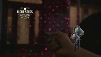 Bed Bath & Beyond TV Spot, 'Night Stars Laser Lights' - Thumbnail 3