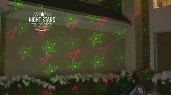Bed Bath & Beyond TV Spot, 'Night Stars Laser Lights'