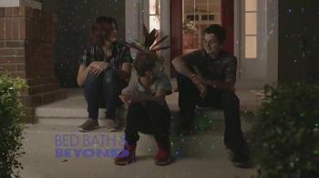 Bed Bath & Beyond TV Spot, 'Night Stars Laser Lights' - Thumbnail 6