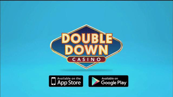 DoubleDown Slots & Casino TV Spot, 'The Ellen DeGeneres Show' - Thumbnail 8
