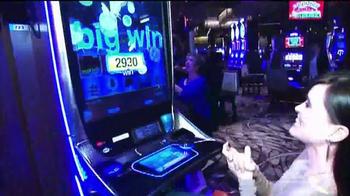 DoubleDown Slots & Casino TV Spot, 'The Ellen DeGeneres Show' - Thumbnail 2