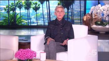 DoubleDown Slots & Casino TV Spot, 'The Ellen DeGeneres Show' - Thumbnail 6