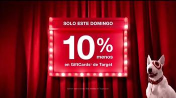 Target TV Spot, 'Navidad de Taget: juguetes' [Spanish] - Thumbnail 6