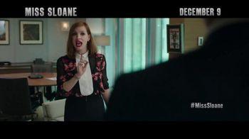 Miss Sloane - Alternate Trailer 14