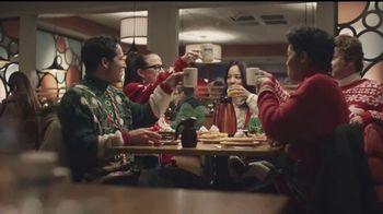 IHOP Holiday Menu TV Spot, 'Celebra las fiestas con estilo' [Spanish] - 34 commercial airings