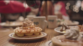 IHOP Holiday Menu TV Spot, 'Celebra las fiestas con estilo' [Spanish] - Thumbnail 4