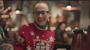 IHOP Holiday Menu TV Spot, 'Celebra las fiestas con estilo' [Spanish] - Thumbnail 6