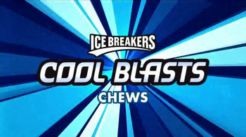 Ice Breakers Cool Blasts Chews TV Spot, 'Science Channel: Keep Your Cool' - Thumbnail 5
