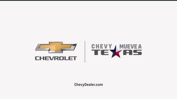 Chevrolet Etiqueta de Bono TV Spot, 'Silverado 1500' [Spanish] - Thumbnail 6