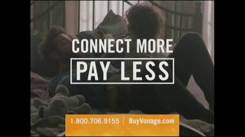 Vonage TV Spot, 'Connect in New Ways' - Thumbnail 4