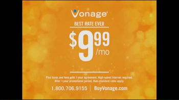 Vonage TV Spot, 'Connect in New Ways' - Thumbnail 5