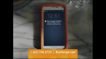 Vonage TV Spot, 'Connect in New Ways' - Thumbnail 7