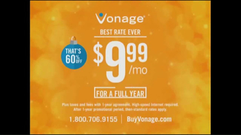 Vonage TV Spot, 'Connect in New Ways' - Thumbnail 8