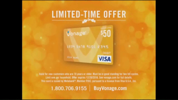 Vonage TV Spot, 'Connect in New Ways' - Thumbnail 9