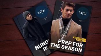 Men's Wearhouse TV Spot, 'Style Wish List' - Thumbnail 1