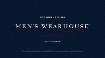 Men's Wearhouse TV Spot, 'Style Wish List' - Thumbnail 8