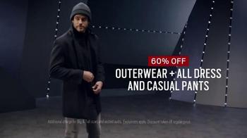 Men's Wearhouse TV Spot, 'Style Wish List' - Thumbnail 6