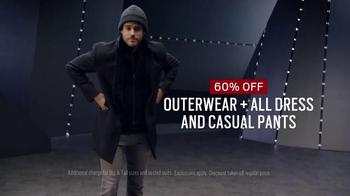 Men's Wearhouse TV Spot, 'Style Wish List' - Thumbnail 7