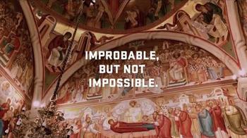 Wagner Furno Heat Gun TV Spot, 'Renaissance Ceiling' - Thumbnail 1