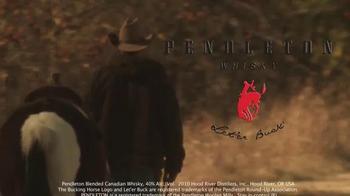Pendleton Whisky TV Spot, 'Cowboy's Tools' - Thumbnail 7