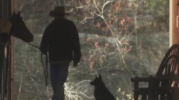 Pendleton Whisky TV Spot, 'Cowboy's Tools' - Thumbnail 2