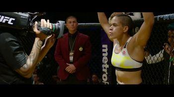UFC 207 TV Spot, 'Nunes vs. Rousey: She's Back'