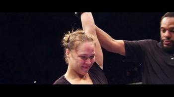UFC 207 TV Spot, 'Nunes vs. Rousey: She's Back' - Thumbnail 5