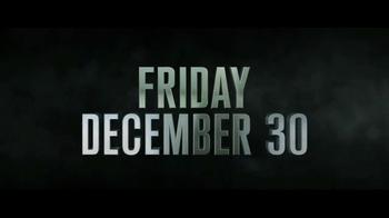 UFC 207 TV Spot, 'Nunes vs. Rousey: She's Back' - Thumbnail 1