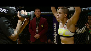 UFC 207 TV Spot, 'Nunes vs. Rousey: She's Back'