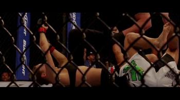 UFC 207 TV Spot, 'Nunes vs. Rousey: She's Back' - Thumbnail 4