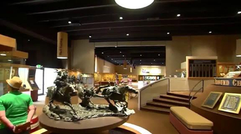 ProRodeo Hall of Fame TV Spot, 'Plan Your Visit' - Thumbnail 2