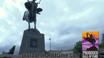 ProRodeo Hall of Fame TV Spot, 'Plan Your Visit' - Thumbnail 3