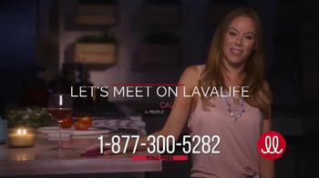 Lavalife TV Spot, 'Lot of Options' - Thumbnail 4