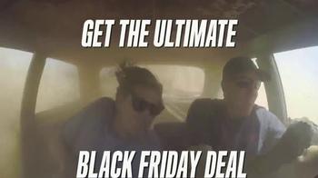 Motor Trend On Demand Black Friday Deal TV Spot, 'Original Shows' - Thumbnail 1