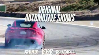 Motor Trend On Demand Black Friday Deal TV Spot, 'Original Shows' - Thumbnail 3
