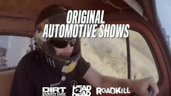 Motor Trend On Demand Black Friday Deal TV Spot, 'Original Shows' - Thumbnail 5