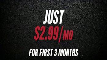 Motor Trend On Demand Black Friday Deal TV Spot, 'Original Shows' - Thumbnail 6