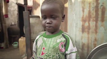 UNICEF Project TV Spot, 'Holidays: Stand for Kids' - Thumbnail 3